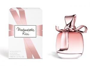 Nina Ricci Mademoiselle Ricci EDP - 80 ml  (For Women)