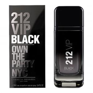 Carolina Herrera 212 Vip Black Man 100 ml