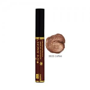 Black Radiance Ice Angel Refreshing Lip Gloss, 3825 Coffee