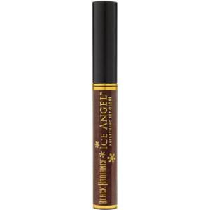 Black Radiance Ice Angel Lip Gloss, Refreshing Blackberry 3810