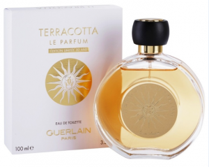 Guerlain Terracotta Le Parfum Eau de Toilette For Women 100ml