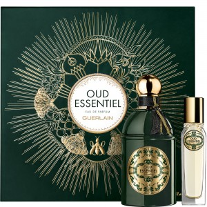 Guerlain Oud Essentiel Edp Set 125ml+Mini 15ml