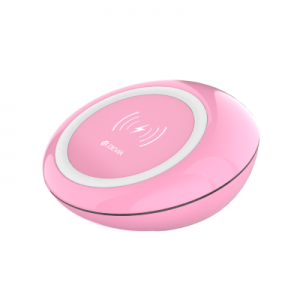 Devia Non-Pole Series Inductive Fast Wireless Charger