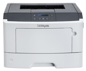 Lexmark MS317dn Mono Laser 33PPM