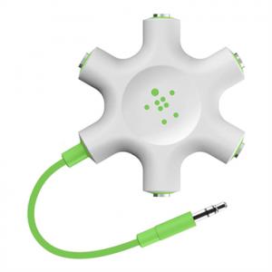 Belkin Mixit Rockstar + AUX Cable