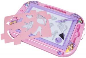 Sambro Princess Large Magnetic Scribbler Disney DSP8-4222