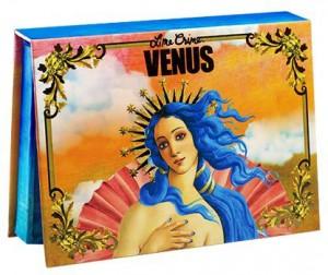 Lime Crime Venus the Grunge Eyeshadow Palette