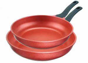 WX 15275 IMPERA 2pcs Frying pan Hot Chili
