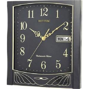 Rhythm Value Added Wall Clock - CFH104NR02