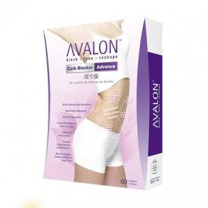 AVALON  Carb Blocker Advance
