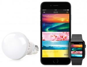 Avea, Dynamic Mood Light for iOS