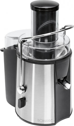 Bomann AE 1917 Professional automatic juicer