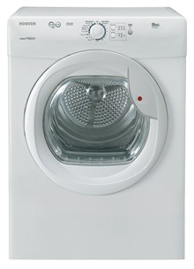 Hoover VTV 581NC-80 Tumble Dryer Air Vented 7 Kg WH