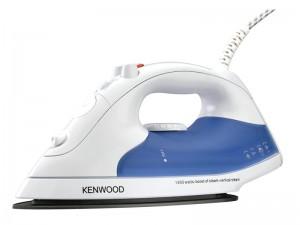 Kenwood Steam Iron ST387