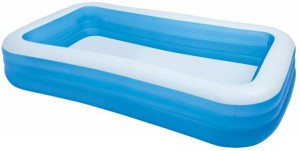 INTEX Inflatable 'Family' Pool 305 x 183 x 56 cm [58484]