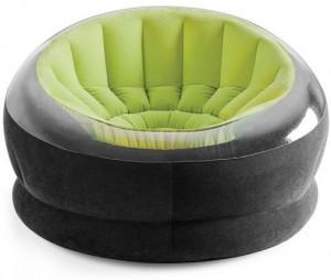 INTEX 68582 Air Chair 112 x 109 x 69 cm (68582)