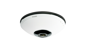 D-Link IP Camera 360* (DCS-6010)