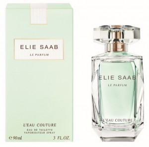 Elie Saab 'L'Eau Couture' For Women Eau de Toilette - 90ml