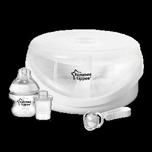 Tommee Tippee CTN Microwave Steam Steriliser #TT42360010