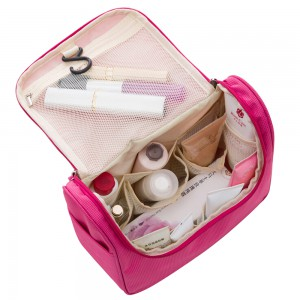 Travel Cosmetic Waterproof Bag