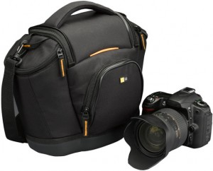 Case Logic Medium SLR Camera Bag - SLRC202