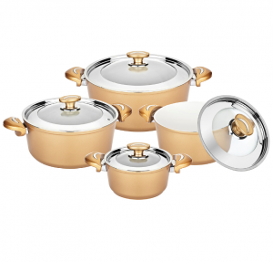 OMS Cookware Sets - 3503.03
