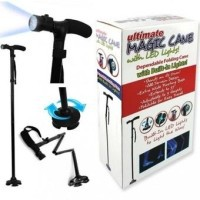 Ultimate Magic Cane with LED Lights