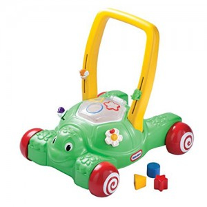 Little Tikes 2-in-1 Push 'n Play Turtle - 623400