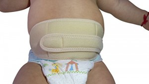 BeFit24 - Baby Umbilical Hernia Belt (One Size Fits All)