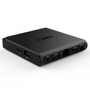 Google Android tv box 6.0 Kodi 16.1 Streaming Media Player T95X 2GB DDR3 RAM 16GB