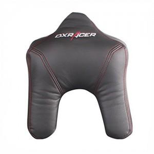 DXRacer SC11/N Newedge Edition Office Chair Black PU Ergonomic Headrest Cushion Gaming Accessory