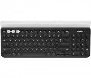 Logitech K780 Keyboard for Keyboard for Computer, Phone and Tablet