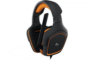 Logitech G231 Prodigy Wired Gaming Headset