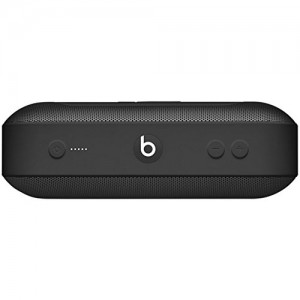 Beats Pill + Black Wireless Bluetooth Portable Speaker