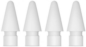 Apple Pencil Tips -4 pack- AP2MLUN2