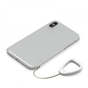 Torri healer for iphone x - crystal clear case - IPX-HEA-01