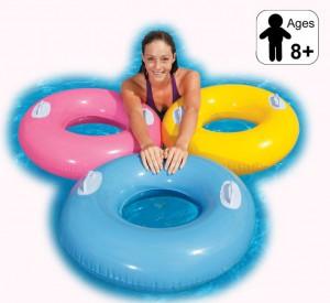 Intex Hi Gloss Swim Tube 76cm 59258