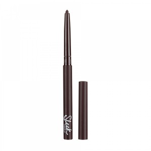 Sleek Makeup Twist Up Lip Liner In Deep Cherry