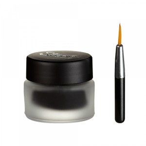 Sleek Makeup Ink Pot Eyeliner In Dominatrix