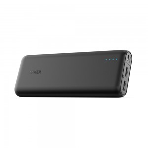 Anker PowerCore 20100 - Ultra High Capacity Power Bank with 4.8A Output, PowerIQ Technology for Smart Phone
