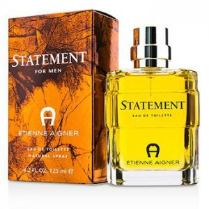 Etienne Aigner Statement Eau de Toilette Spray for Men, 4.2 Oz