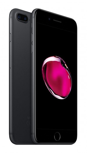 Apple iPhone 7 Plus 256 GB, LTE - Black