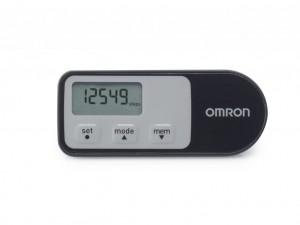 Omron, Walking Style One Pedometer 2.1 (HJ-321-E)