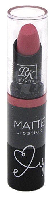 RK Ultra Matte Lipstick - Rosy Pink