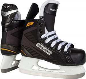 Bauer Youth Supreme 140 Skate (10.5 Size)