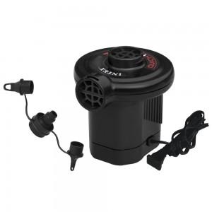 Intex Quick-Fill AC Electric Airbed Pump 66620