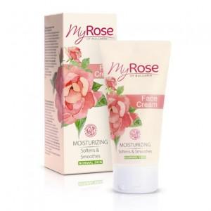 My Rose Face Cream Moisturizing -e 50ML