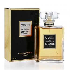 Chanel- Coco Eau De Parfum For Women's, 100 ml - 5309