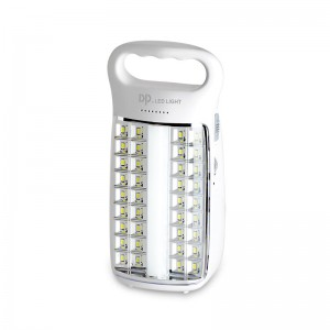 DP LED Rechargeable Emergency Light - DP-7112