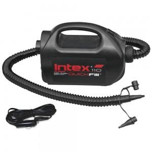 Intex 230Volt Quick Fill Electric Pump (68609)